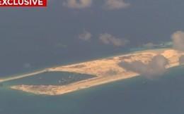 Mỹ tuyên bố tiếp tục tuần tra Biển Đông sau cảnh báo của Trung Quốc