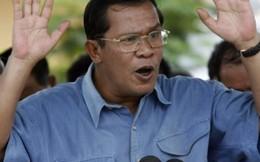 """Hun Sen: Nếu tòa xét xử Khmer Đỏ """"đi quá xa"""", Campuchia sẽ loạn"""
