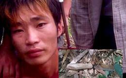 Đã thấy con dao gây thảm án ở Yên Bái của nghi phạm Đặng Văn Hùng