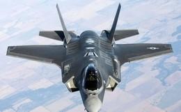 Chiến đấu cơ F-35 ra mắt, Mỹ ném 400 tỉ USD qua cửa sổ?