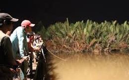 Mùng 4 Tết: Người đàn ông bất ngờ nhảy sông Thương tự vẫn
