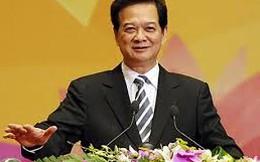 Bổ nhiệm Bí thư huyện ủy ở Kiên Giang làm Phó Tổng Thanh tra