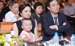 Những nhân vật kín tiếng nhà đại gia Huỳnh Uy Dũng