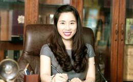 Ái nữ kín tiếng nhà đại gia Lê Thanh Thản bỏ bạc tỷ gom cổ phiếu