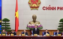 Thủ tướng nêu 7 nhóm nhiệm vụ và giải pháp lớn