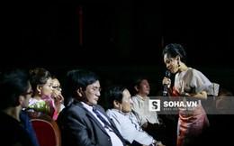 Mẹ Hoàng Quyên idol bật khóc trong liveshow đầu tiên của con gái