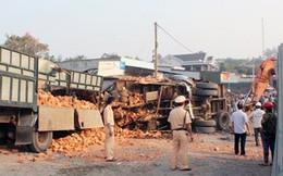 Lộ nguyên nhân vụ đâm xe thảm khốc 6 người chết ở Đắk Lắk