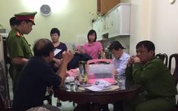 Cảnh sát bắt hơn chục tấn sữa nhập lậu từ Úc về Việt Nam