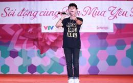 Diện mạo mới của Quang Anh The Voice sau 2 năm đăng quang