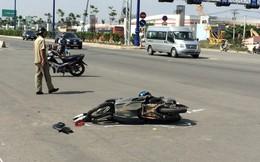 """9 điểm đen tai nạn giao thông cần """"né"""" tại TP HCM"""