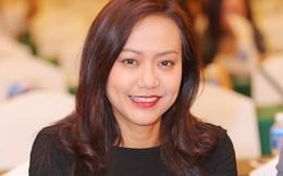 Diễn viên Hồng Ánh mặn mà ở tuổi 38