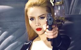 Yến Trang hóa sát thủ vì bị phụ tình