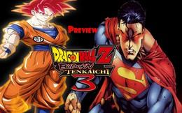Superman vs Songoku: Kết quả cuộc chiến Đông-Tây sẽ như thế nào?
