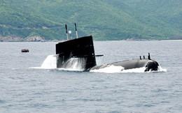 """Báo TQ: Tàu ngầm Type 093G đủ sức """"xơi tái"""" siêu hạm Izumo Nhật"""