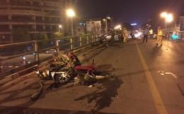 Bàng hoàng trước lời kể chi tiết vụ xe điên cầu vượt Thái Hà