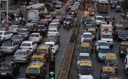 2050: Ấn Độ sẽ vượt Trung Quốc để là nước đông dân nhất thế giới