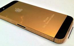 Siêu phẩm điện thoại đắt nhất thế giới ai cũng muốn sở hữu