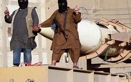 Lính khủng bố IS đang bị virus Ebola tấn công?