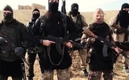 Nữ nghi phạm vụ tấn công chết người ở Paris xuất hiện trong video mới của IS