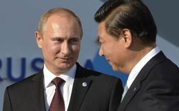 """Liệu Trung Quốc có gửi tới Nga một """"món quà"""" vào ngày 2/9 tới?"""