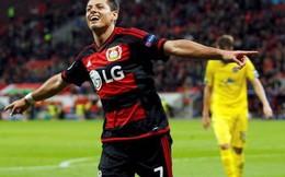 Nụ cười dễ thương ám ảnh Man United
