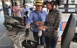 Ngày 4.5 sẽ có quyết định điều chỉnh giá xăng dầu