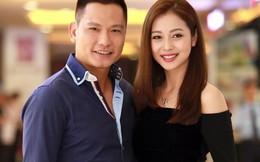 Chồng Jennifer Phạm từng đi làm bảo vệ ban đêm