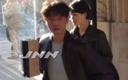 Anh trai Kim Jong-un bất ngờ xuất hiện ở London