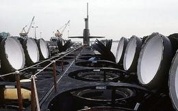 """Mỹ thiếu tiền cho """"hậu duệ"""" của tàu ngầm lớp Ohio"""