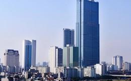 Qatar chi 800 triệu USD mua tòa nhà Keangnam ở Hà Nội