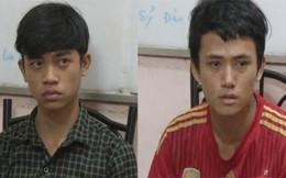Bắt 2 nghi can vụ án mạng chấn động Vĩnh Long