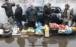 Ukraine không chấp nhận điều kiện trả nợ của Nga