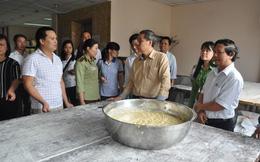 Tạm ngừng hoạt động cơ sở sản xuất bánh Trung thu nức tiếng Bảo Phương