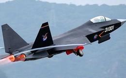 Quân đội Trung Quốc công khai gia tăng sức mạnh quân sự