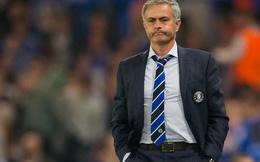 Mourinho & sự yên lặng đáng sợ ở Stamford Bridge