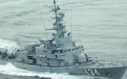 Malaysia sẽ nâng cấp tàu chiến bằng thiết bị Trung Quốc?