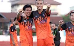 Kỳ lạ: Cầu thủ Việt được mời nhập tịch tại Lào nhưng từ chối