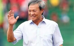 """HLV Lê Thụy Hải: """"Ông Miura là người hay nhất trận thắng Lào"""""""