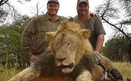 """Nha sĩ Mỹ đóng cửa phòng khám sau khi giết """"vua sư tử"""""""