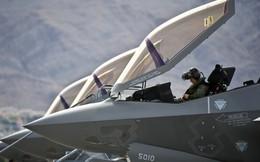 Khám phá mũ bay gần 9 tỷ đồng của phi công F-35
