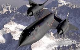"""TQ sẽ có máy bay vượt mặt """"huyền thoại"""" SR-71 Blackbird của Mỹ?"""