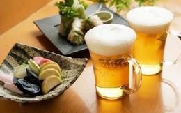 """Những bệnh hay gặp tuyệt đối phải """"kiêng"""" bia ngày Tết"""