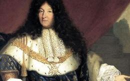 Những cái 'tật' lập dị của Louis XIV - Ông vua chỉ tắm 3 lần trong đời