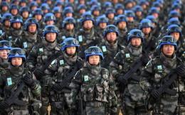 """Cục diện Ukraine sẽ """"đổi gió"""" khi Trung Quốc đưa quân đội đến?"""