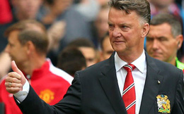 Man United: Hào quang trở lại đúng lúc