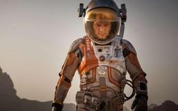 """The Martian: """"Robinson"""" ở Sao Hỏa, khoai tây và nhạc disco"""