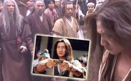 """Hé lộ về tuyệt kỹ giúp Kiều Phong """"bá đạo"""" giang hồ"""