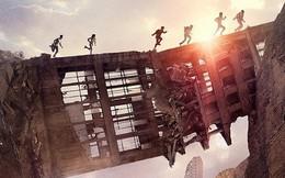 """Maze Runner: The Scorch Trials - Chạy trốn giữa """"Đất Cháy"""""""