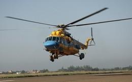 Nga chuẩn bị mở trung tâm bảo dưỡng trực thăng tại Việt Nam