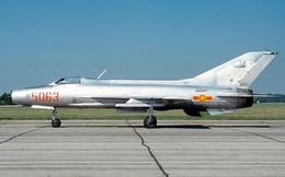 Việt Nam có thể biến MiG-21 thành tên lửa hành trình đối đất?